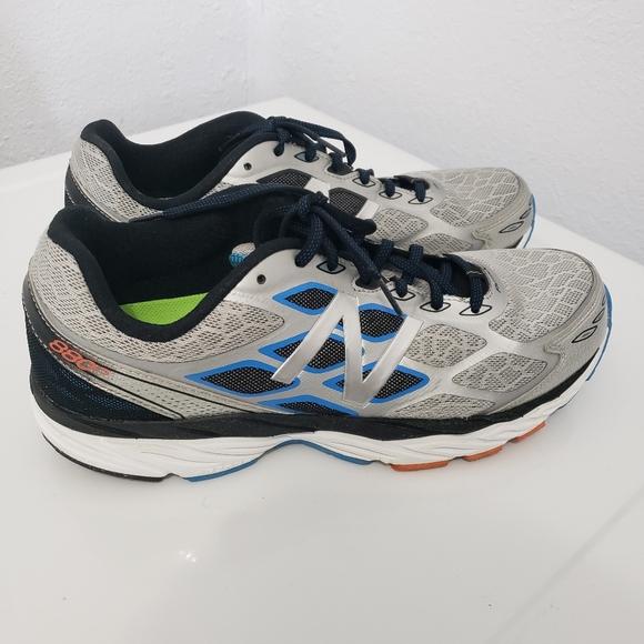 Balance 88v5 Mens Running Shoes Sz